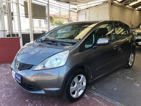 Honda Fit 1.4 Lx 16v Flex Manual 09/09