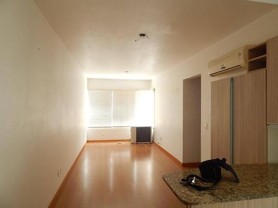 Apartamento Com 2 Dormitórios À Venda , 56 M² Por R$ 275.000 - Cristal - Porto Alegre/rs - Ap1520