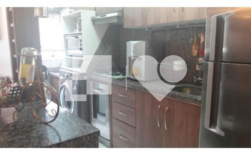 Imagem 1 de 15 de Apartamento - Tristeza - Ref: 4996 - V-221173