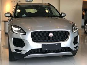 Nuevo Jaguar E-pace Se