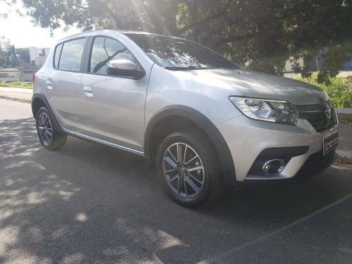 Imagem 1 de 15 de Renault Sandero Intense 1.6 Flex Aut 2020