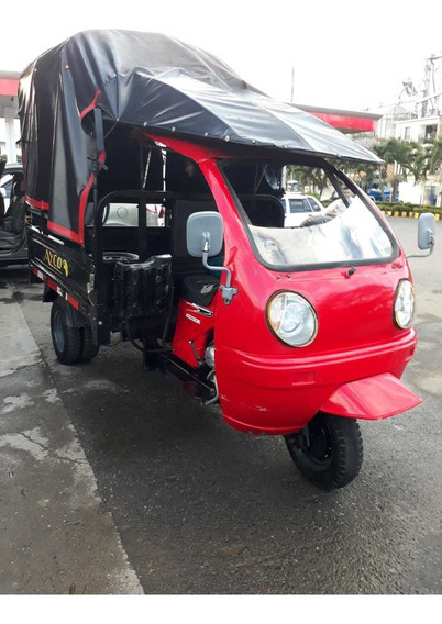 Moto Carro Ayco