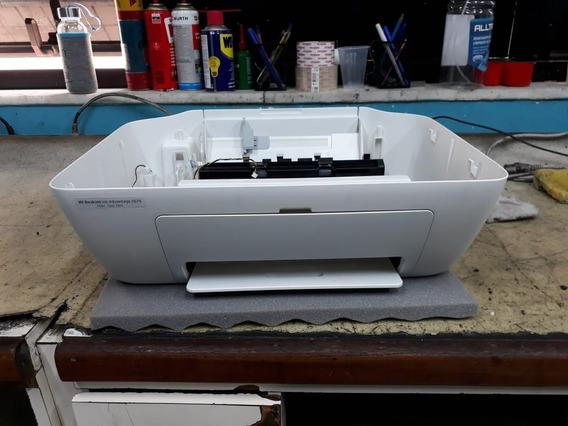 Carcaçar Base Mecanismo Deskjet Ink Advantag 2676