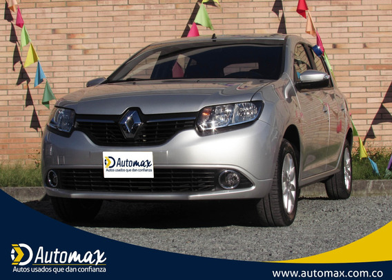 Renault Sandero At, At 1.6