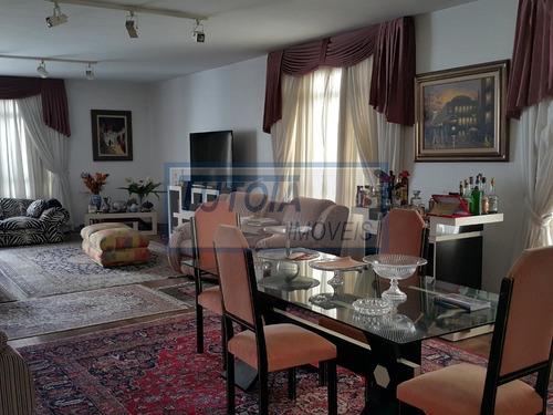 Imagem 1 de 30 de Apartamento Á Venda No Paraíso - 21450-b - 33826785