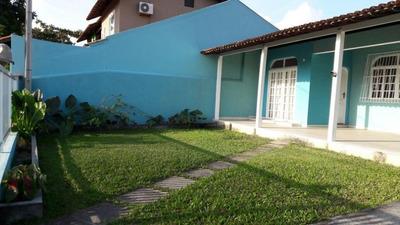 Casa Em Pendotiba, Niterói/rj De 180m² 4 Quartos À Venda Por R$ 530.000,00 - Ca214848