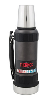 Termo Thermos 1.2l Work Series Acero Inoxidable Manija