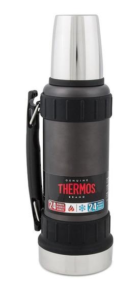 Termo Thermos 1.2l Work Series Acero Inoxidable Manija