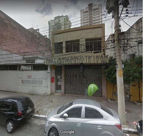 Imagem 1 de 3 de Terreno Comercial À Venda, Mooca, São Paulo. - Te0232