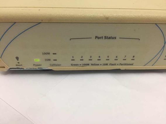 Router Marca 3com