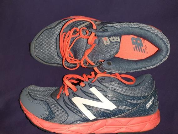 Zapatillas New Balance 590 V5