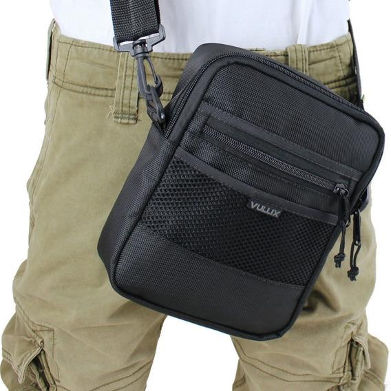Tiracolo Shoulder Bag Vullix L Envio Rápido Original Confira
