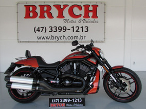 Harley Davidson V-rod 1250 Night Rod Special 2012 R$40.900