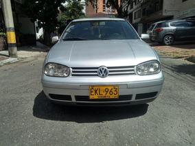 Volkswagen Golf Golf Automático