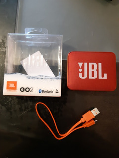 Jbl Go 2 Vendo O Permuto Como Nuevo