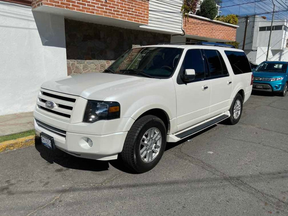 Ford Expedition 2010 5.4 Max Limited V8 4x2 Mt