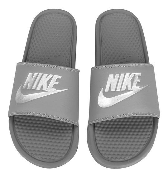 Ojotas Sandalias Nike Benassi Print 2019 Varios Modelos