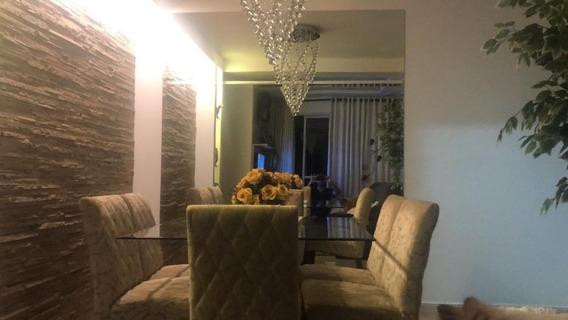Lindo Apartamento Proximo A Padaria Cepam