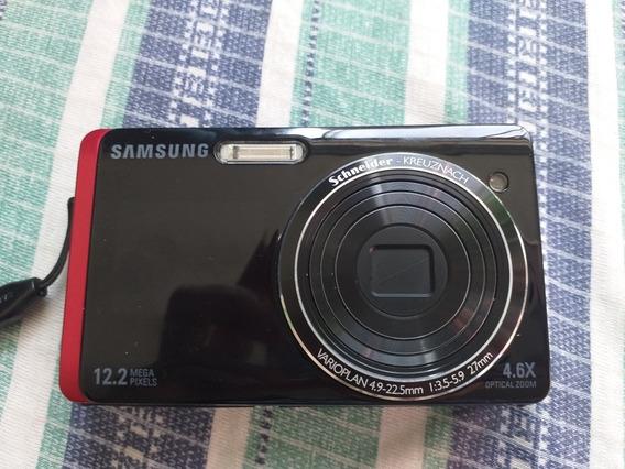 Samsung Tl220 Câmera Fotográfica 12.2 Mega Pixels 4.6x Zoom