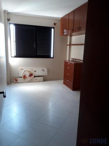 Apartamento Para Comprar Com 2 Dormitórios Em Moema Pássaros - 62028857