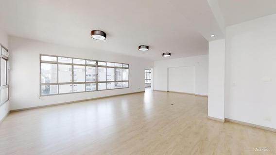 Apartamento Residencial Para Venda, Bela Vista, São Paulo - Ap8136. - Ap8136