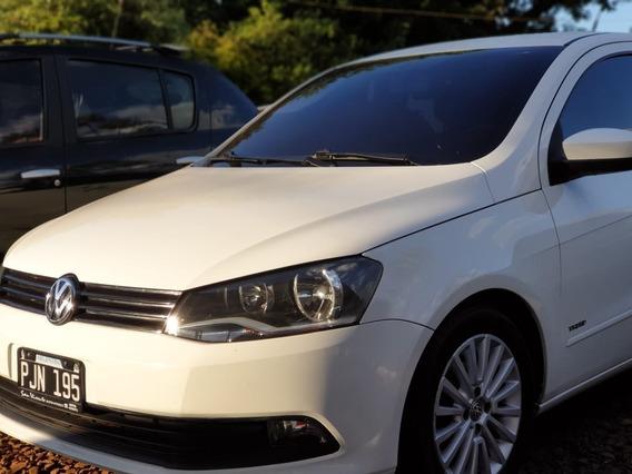 Volkswagen Gol Trend 1,6 Highdline