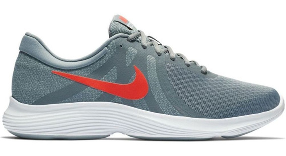 Zapatos Deportivos Nike Revolution 4
