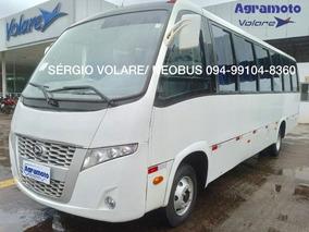 Micro Ônibus Volare W9 Fly On Executivo 2012/2012