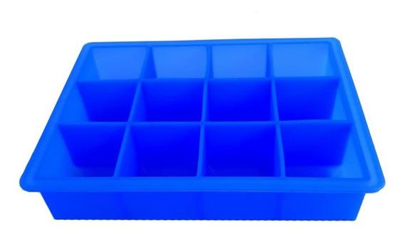 Hielera Cubos Silicona - Universal