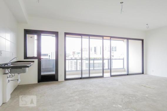 Apartamento Para Aluguel - Vila Olímpia, 1 Quarto, 68 - 893016160