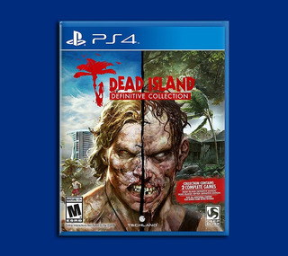 Dead Island Ps4 Definitive Collection Disponible