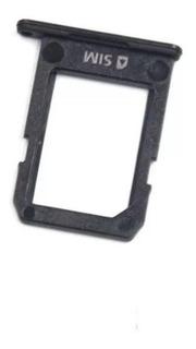 Gaveta Sim 2 Card Chip LG K10 Power M320tv M320 Original