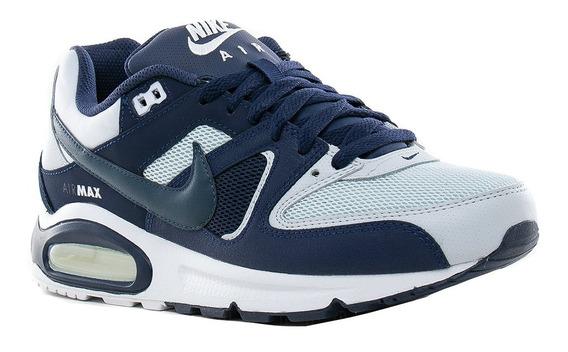 Zapatillas Nike Air Max Command Pure Plat - Hombre