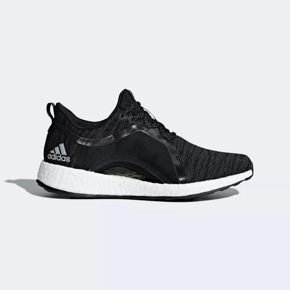 Zapatillas adidas Pureboost -running By8928 - N 37,5 Arg