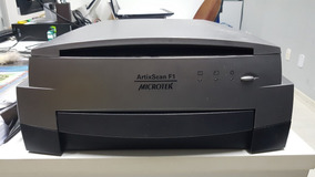 Scanner Microtek Artixscan F1