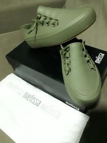 Tênis Melissa Ulitsa Sneaker