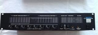 Placa De Audio Profesional Motu 896 Con Extras