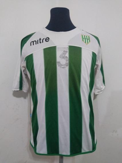 Camiseta Banfield Mitre