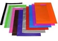 Sacola Plastica Vazada Tratada 30x40 200 Un