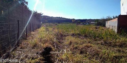 Imagem 1 de 5 de Terreno À Venda Para Vila Em Atibaia - Te0221-1