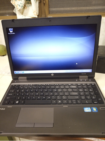 Laptop Hp Intel Core I5 2.5ghz 500dd 15.6