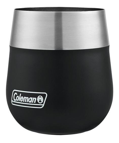 Vaso Termico Coleman Acero Inoxidable Claret 384ml - Rex