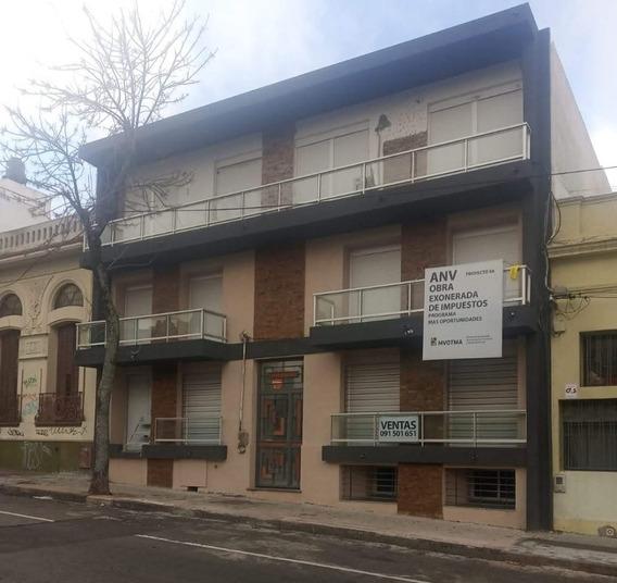 Apartamentos A Estrenar Desde U$s109000 1,2,3 Dormitorios