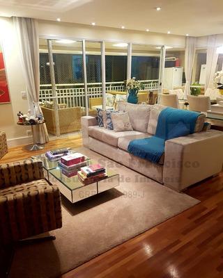 Apartamento De 183m² Distribuídos Em 3 Dormitórios Rio Pequeno - Ap12819 - 33712815