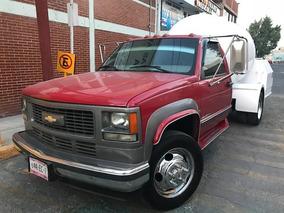 Pipa De Gas Lp 5800 Lts, Nueva !!!!! Chevrolet 3500