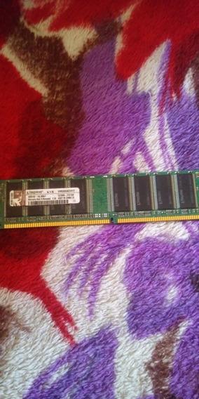 Memoria Ram Kingston Kvr333x64c25/512