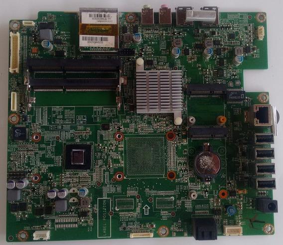 Placa Mãe All In One Ca201ma/m2011 - Processador Amd E-350