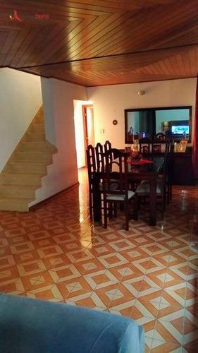 Imagem 1 de 30 de Sobrado À Venda, 306 M² - Lapa - São Paulo/sp - So0794