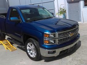 Chevrolet Cheyenne 2015 Lt Cab Reg