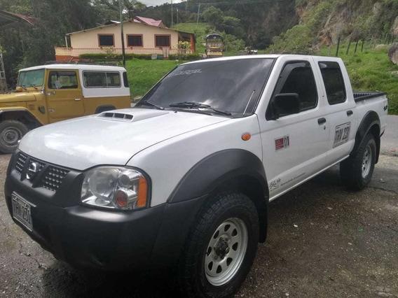 Nissan Frontier 4x4 Ful Equipo 2500 Diesel